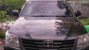 Toyota Hilux  2012 MPV dijual