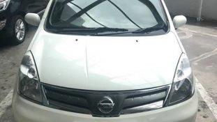 Jual Mobil Nissan Grand Livina SV 2013