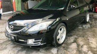 Jual Mazda 6 2010 kualitas bagus