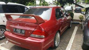 Jual Mitsubishi Lancer 2003 kualitas bagus