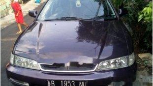 Jual Honda Accord  1996