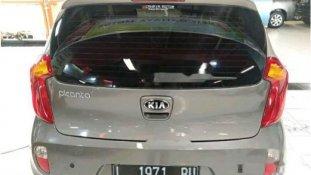 Jual Kia Picanto 2013 kualitas bagus