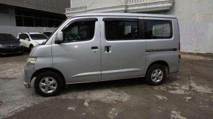 Daihatsu Gran Max AC 2010 Van dijual