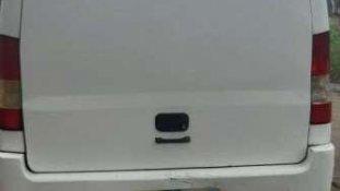 Daihatsu Gran Max AC 2013 Minivan dijual