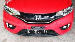 Jual Honda Jazz RS 2015