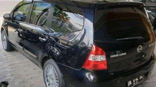 Jual Nissan Grand Livina XV 2011