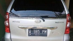 Butuh dana ingin jual Daihatsu Xenia Xi DELUXE 2011