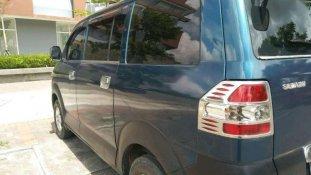 Butuh dana ingin jual Suzuki APV  2005