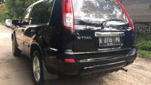 Jual Nissan X-Trail 2004 termurah