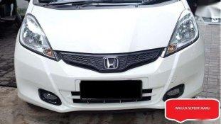 Jual Honda Jazz S 2012