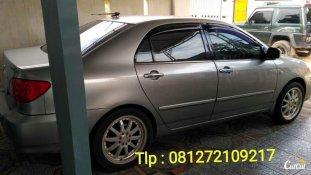 Jual Toyota Corolla 2003, harga murah