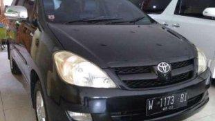 Jual Toyota Kijang Innova 2007, harga murah
