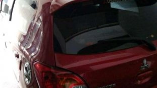 Jual Mitsubishi Mirage 2015 kualitas bagus