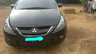 Jual Mitsubishi Grandis 2008 termurah