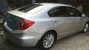 Honda Civic 2 2013 Sedan dijual