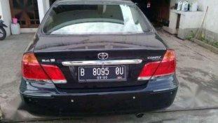 Jual Toyota Camry G 2004