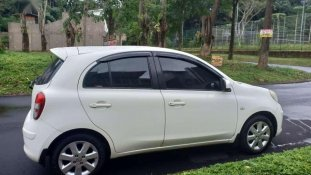 Jual Nissan March 1.2L XS 2012