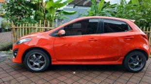 Jual Mazda 2 2013 kualitas bagus