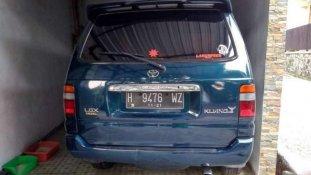 Jual Toyota Kijang LGX-D 1999