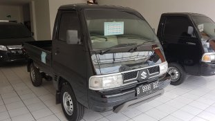 Jual Mobil Suzuki Carry Pick Up 1.5 2018