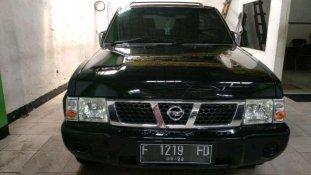 Nissan Terrano Spirit 2005 MPV dijual