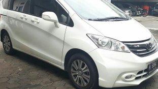 Jual Honda Freed S 2014