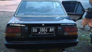 Butuh dana ingin jual Toyota Corolla  1986