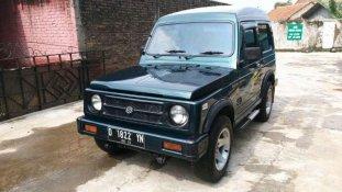 Jual Suzuki Katana 1996 termurah
