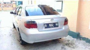 Jual Toyota Limo  2004