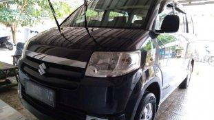 Suzuki APV  2012 MPV dijual