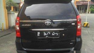 Toyota Avanza G 2011 MPV dijual