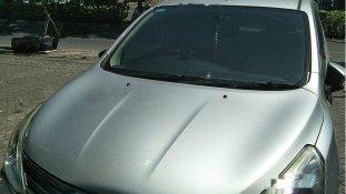 Butuh dana ingin jual Nissan Grand Livina SV 2014