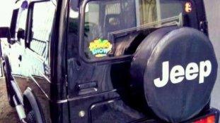 Suzuki Jimny  2002 SUV dijual