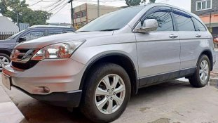 Butuh dana ingin jual Honda CR-V 2.0 2011