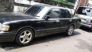 Toyota Crown Super Saloon 1997 Sedan dijual