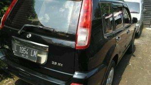 Nissan X-Trail XT 2003 SUV dijual