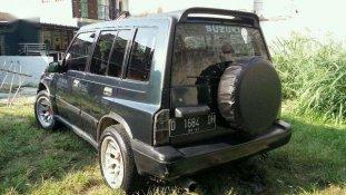 Jual Suzuki Escudo 1996, harga murah
