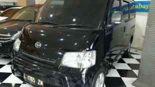 Daihatsu Gran Max  2016 Minivan dijual