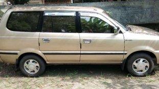 Jual Toyota Kijang 2001 kualitas bagus
