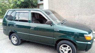 Jual Mobil Toyota Kijang Kapsul 1997