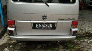 Jual Volkswagen Caravelle 2.5 Automatic 1999