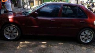Jual Honda City  1996