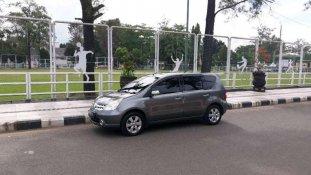 Jual Nissan Livina XR 2009