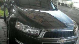 Chevrolet Captiva 2.0 Diesel NA 2013 SUV dijual