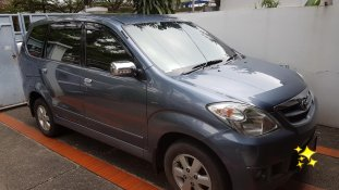 Jual Mobil Toyota Avanza 1.3 G 2011