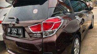 Jual Honda Mobilio 2016, harga murah