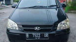 Jual Hyundai Getz  2003