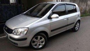 Hyundai Getz  2004 Hatchback dijual