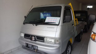 Jual Mobil Suzuki Carry Pick Up Futura 1.5 NA 2018