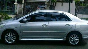 Jual Toyota Vios TRD 2010
